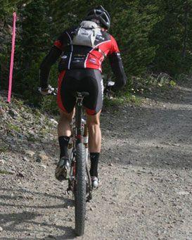 17dd1ced9b Pin by Swiftwick Socks on Swiftwick Athletes | How to wear, Bike, Socks