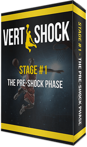 Vert Shock Review (Vertical Jump Program) | Vertical jump training, Vert,  Shock