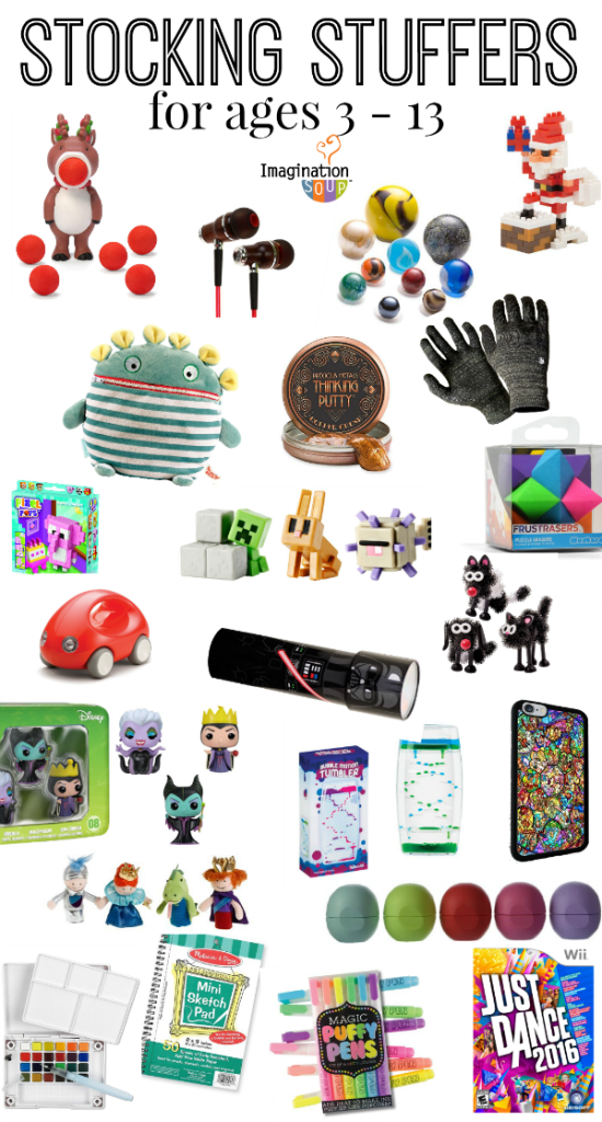 Christmas List Ideas For College Guys : Best stocking stuffers for kids ideas on