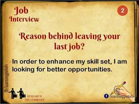 Job coaching