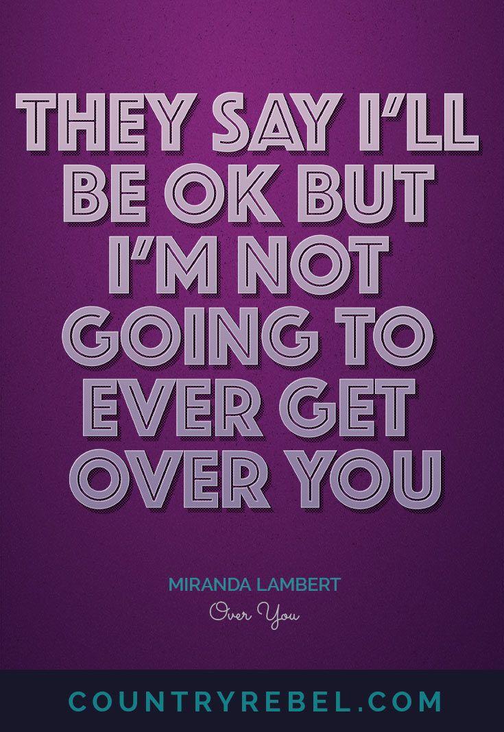 Blake Shelton & Miranda Lambert - Over You (The Voice Duet) (LIVE ...
