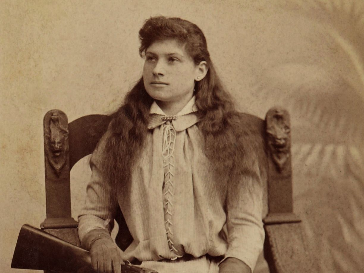 Western Hair Styles: You Go, Cowgirl! 10 Names For Girls Inspired By The Women