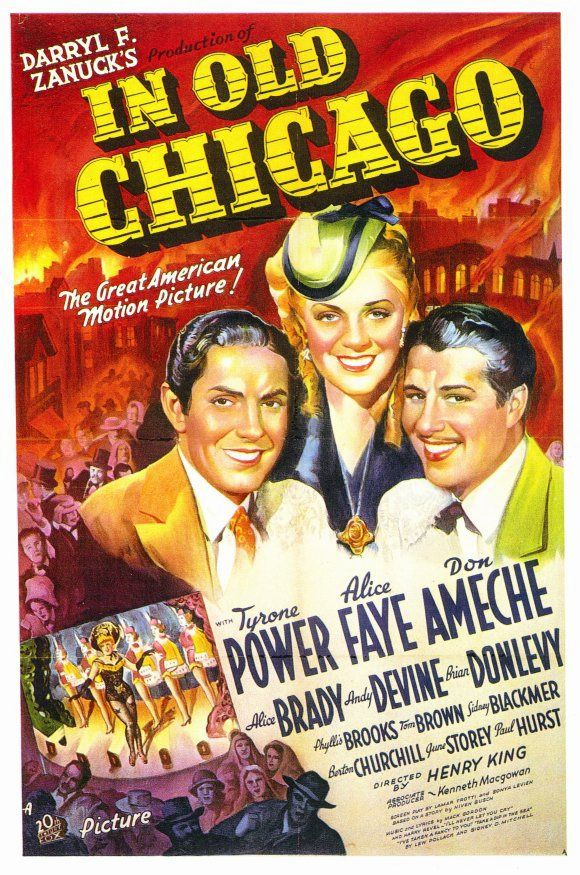 Watch In Old Chicago Full-Movie Streaming