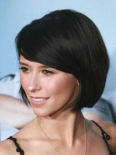 Celebrity Hairstyle: April 2011