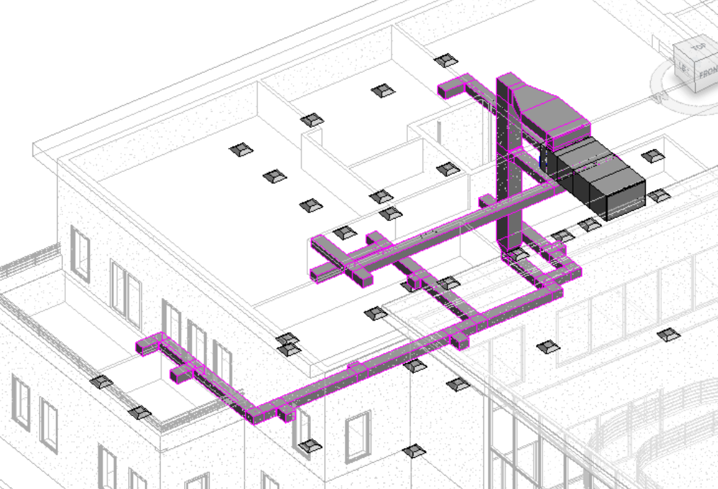 our hvac engineering services include hvac designing, hvac cad