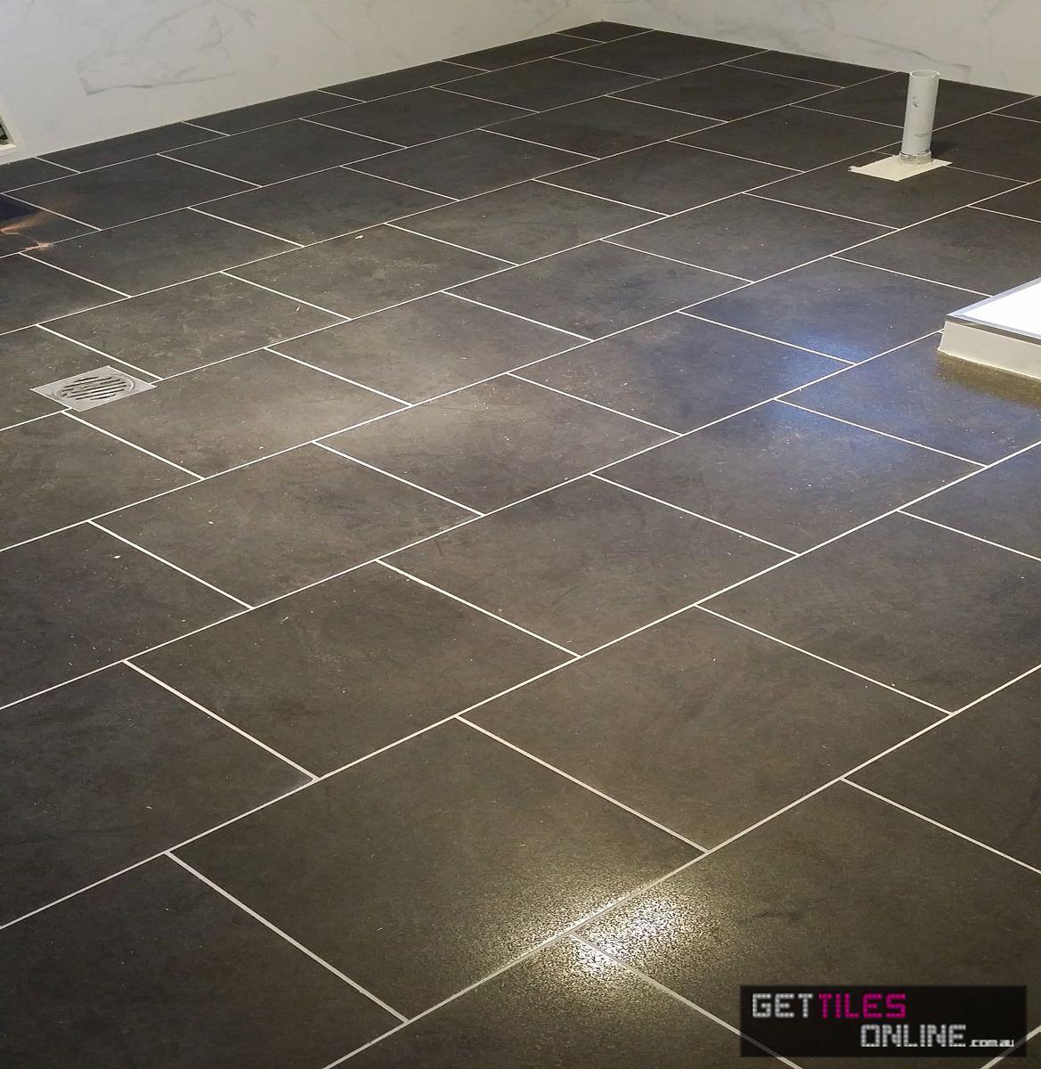Picasso Black Semi-Polished (Code:00399) - Get Tiles Online ...