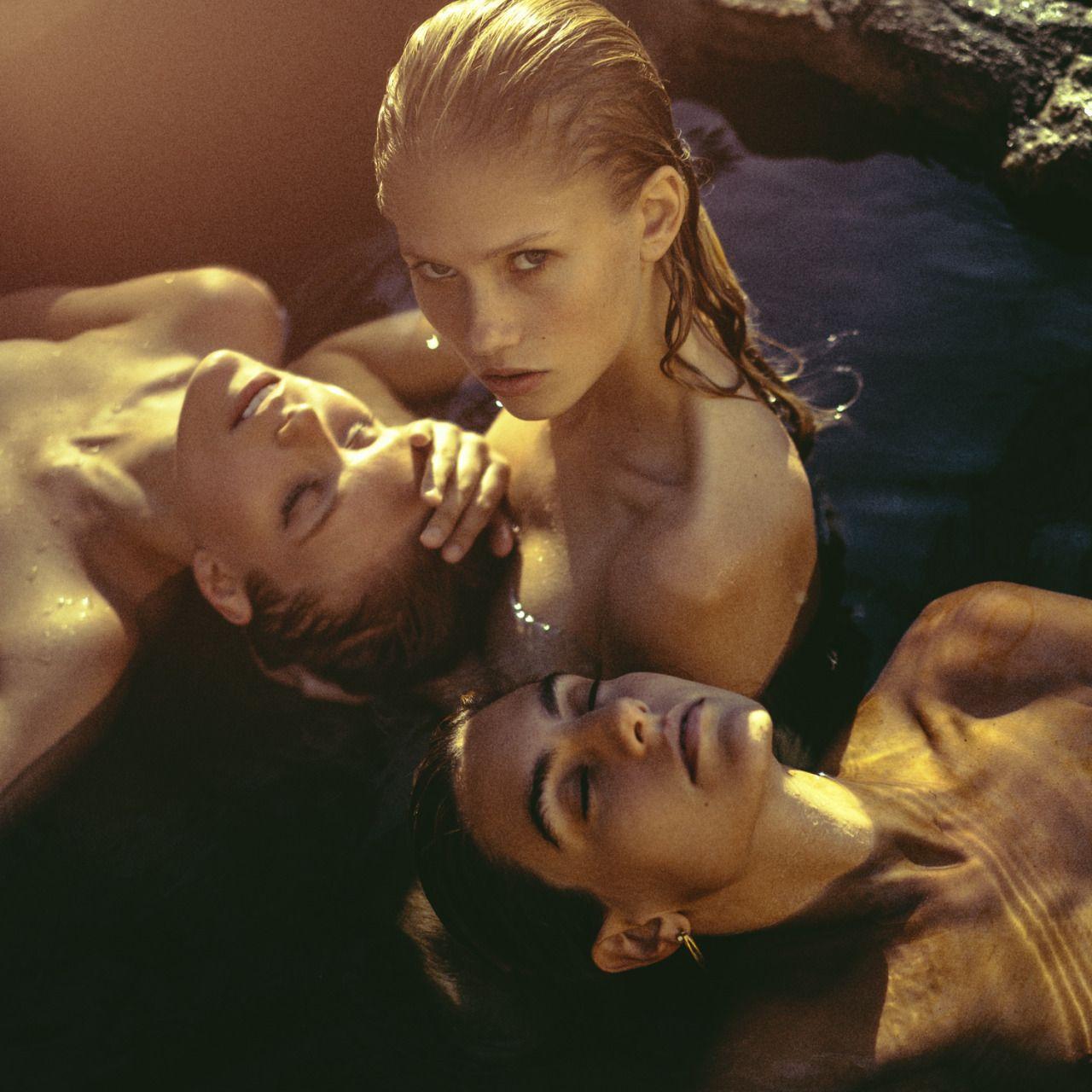 Topless Berit Birkeland River Liana Yasmina Jones  nude (32 pictures), Twitter, braless