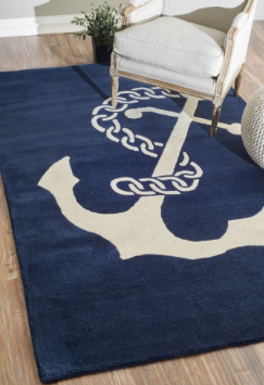Nautical Area Rugs Discover The Absolute Best You Can Find We Have All Sorts Of Coastal And Beach Themed That Are