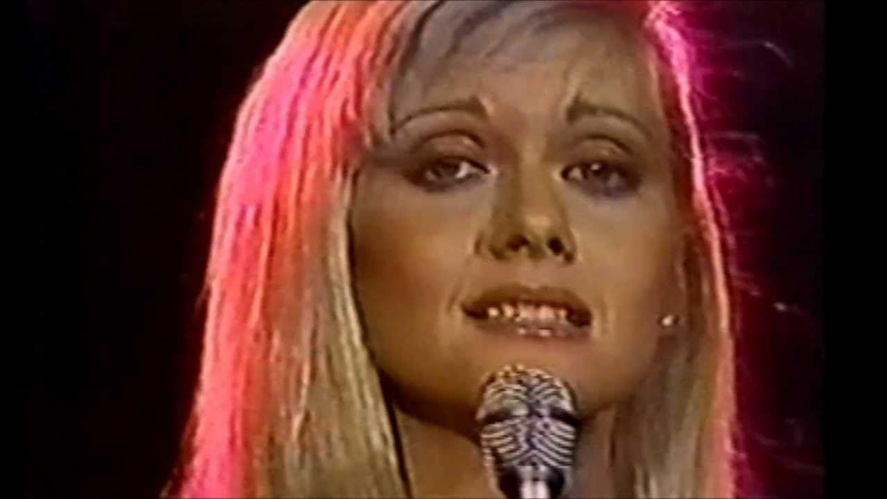Olivia Newton John Amp Andy Gibb Rest Your Love On Me Amp