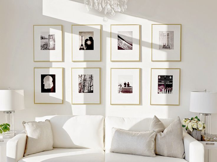 Shopstyle Decor Modern Furniture Living Room Home Decor Small prints for living room