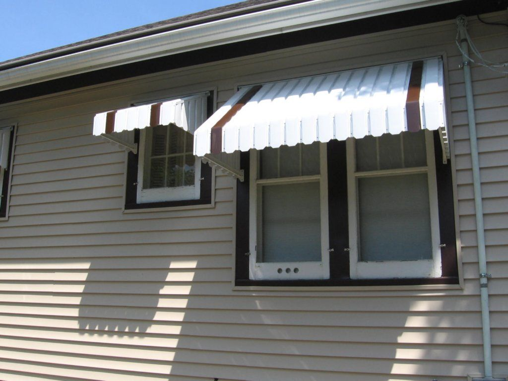 What Is An Awning Window Window Awnings Awning Casement Windows