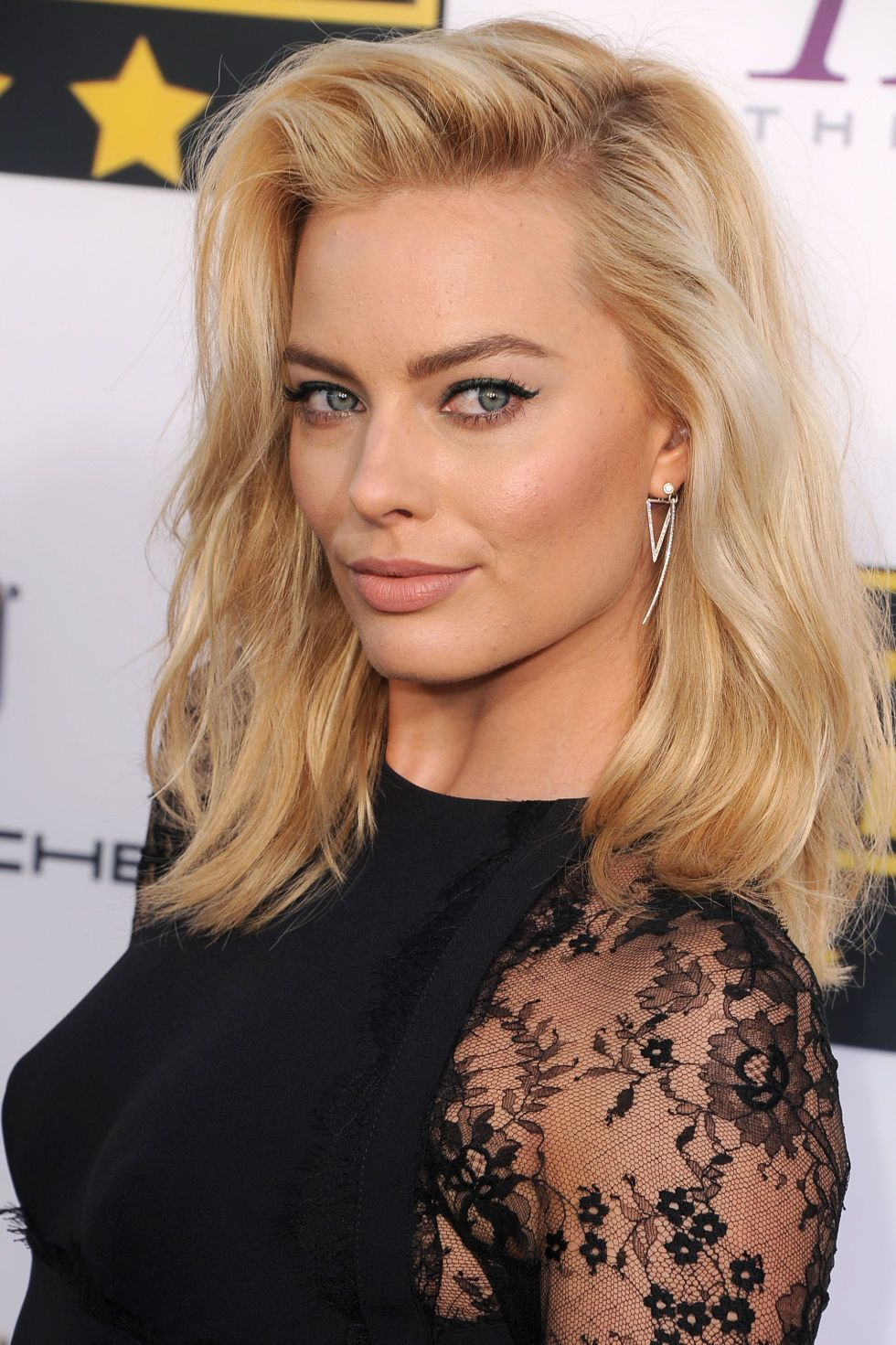 60 Medium Length Hairstyles To Steal From Celebs Gorgeous Hair
