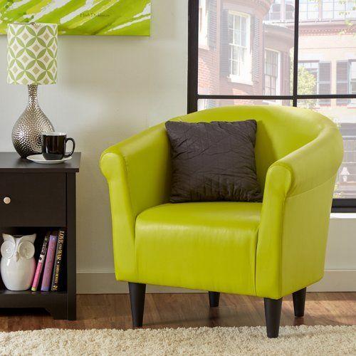 Zipcode Design Liam Barrel Chair Barrel Chair Modern Home