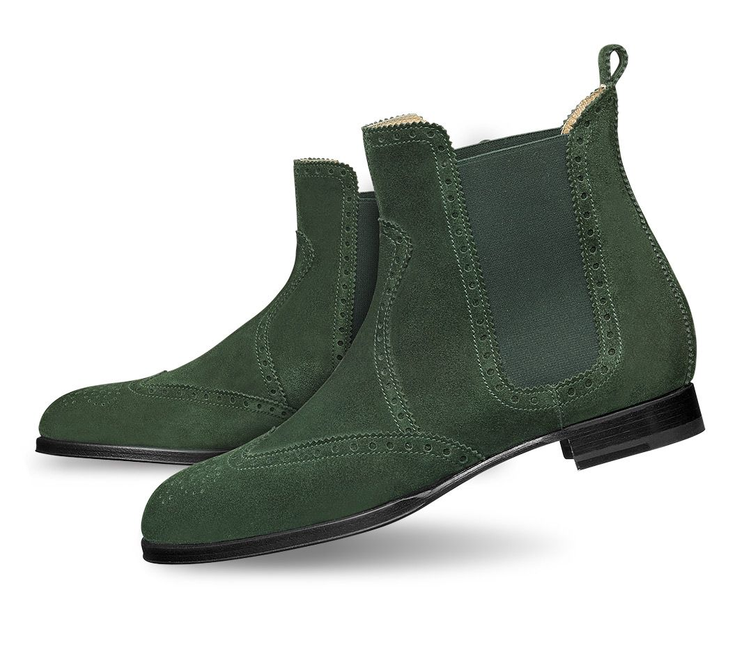 Chaussures - Bottines Brighton rbEDky2dd