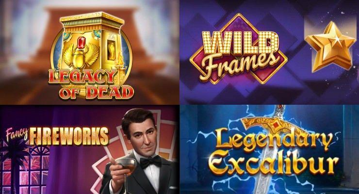 Casino Free Play Bonus