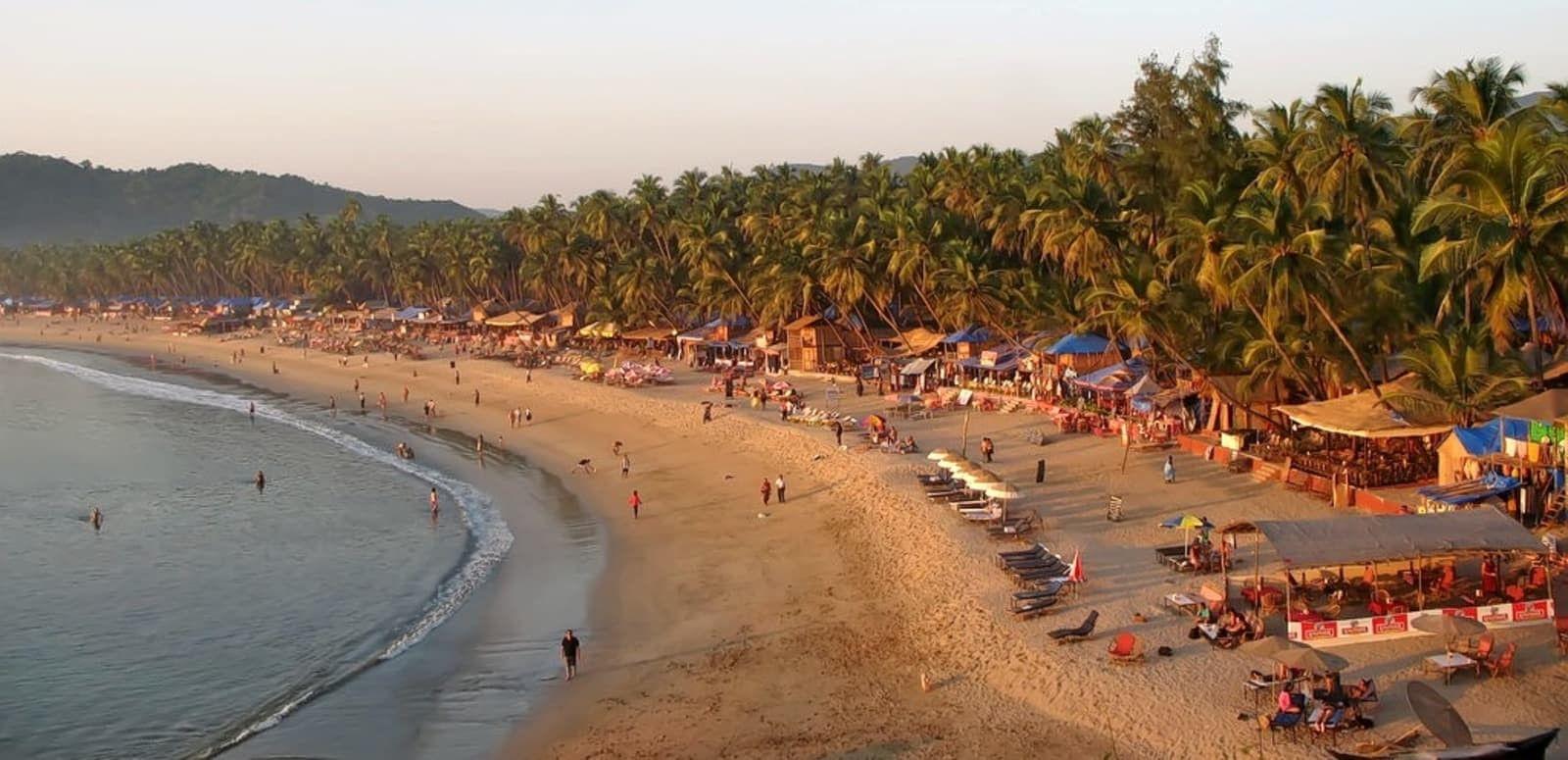 Image result for goa beach