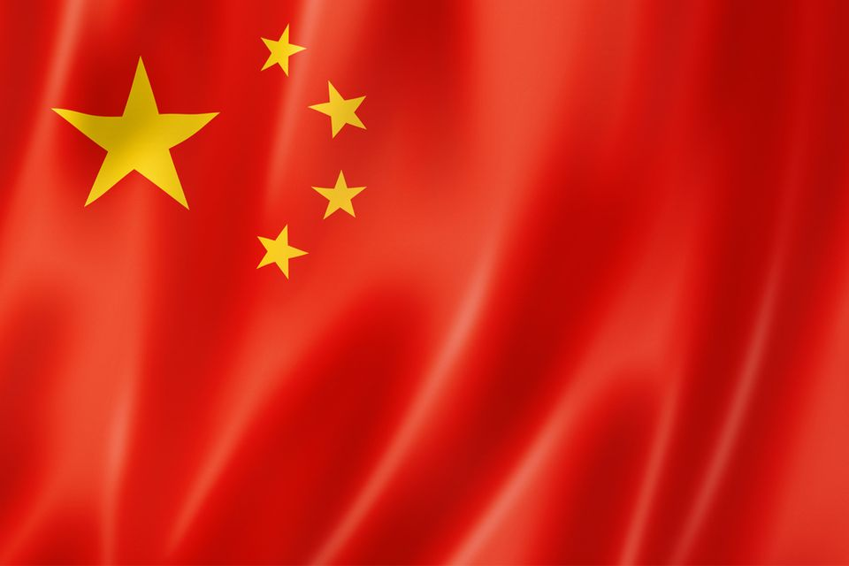 What Languages Are Spoken In China Red Color Meaning National Flag China Flag