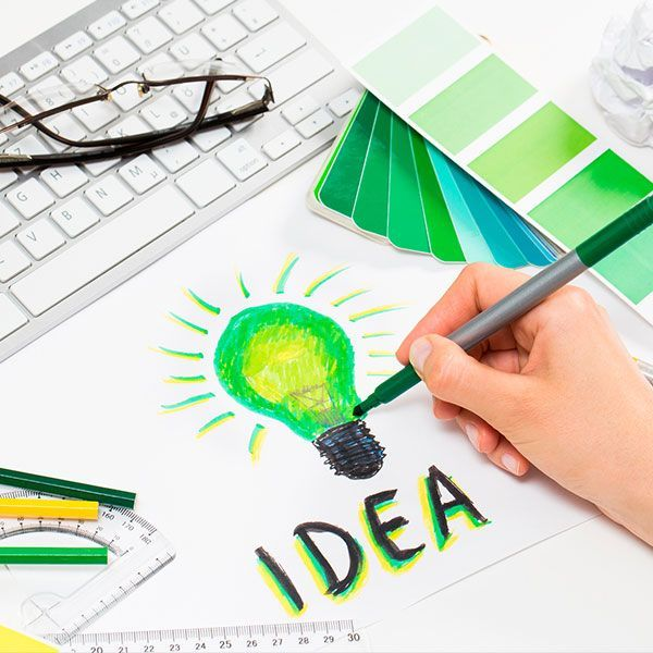 @ColemanUniv : How often do you draw your ideas on paper before producing them? #GraphicDesign #Coleman http://bit.ly/2iw0zjX