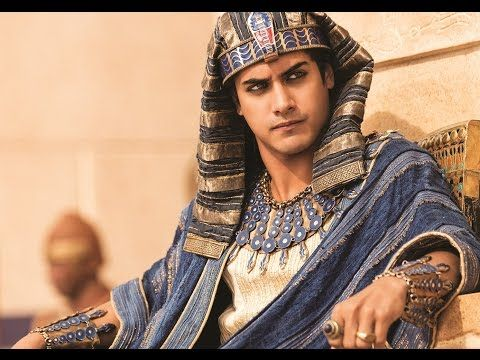 The Face of Tutankhamun - The Story of Egypt's Boy King - YouTube ...