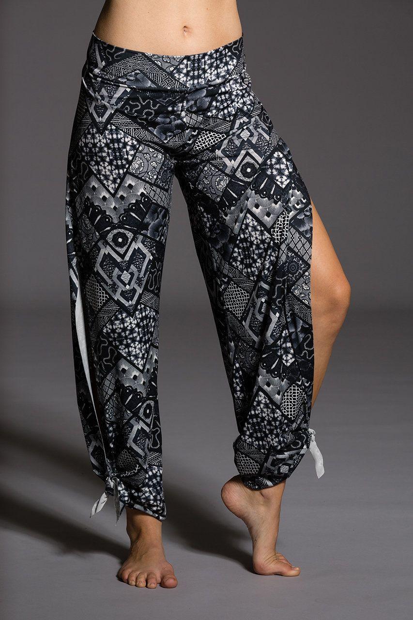 d0877e1956 Onzie Pura Vida Pant - Hot Yoga Clothing, Bikram Yoga Clothes, Core Power  Yoga