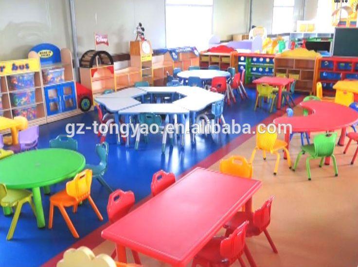 mobiliario jardin infantil junji - Buscar con Google: | MUEBLES ...