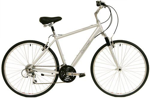 Special Offers Dawes Eclipse 3 0 Hybrid Comfort Bike Shimano 24