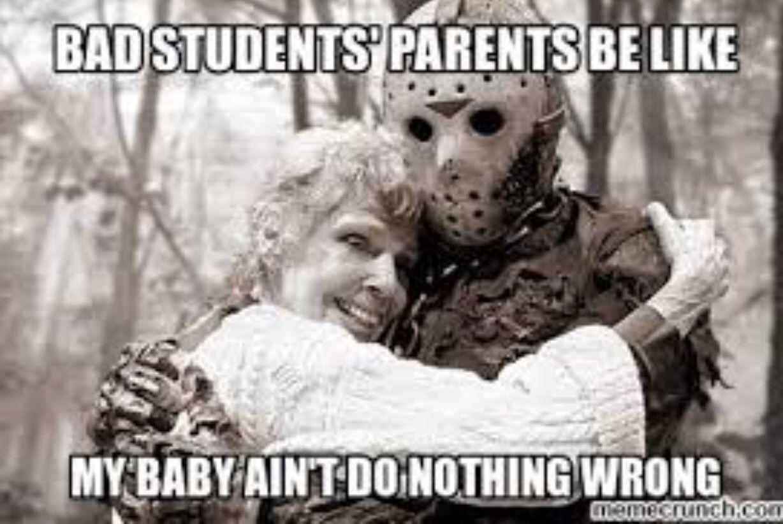 Happy Birthday Jason Voorhees Meme