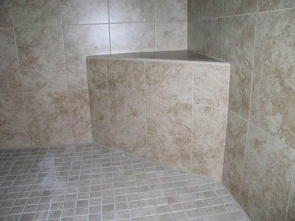 The 21 Biggest Bathroom Trends 2016 Shower Seat Corner Shower Seat Shower Bench