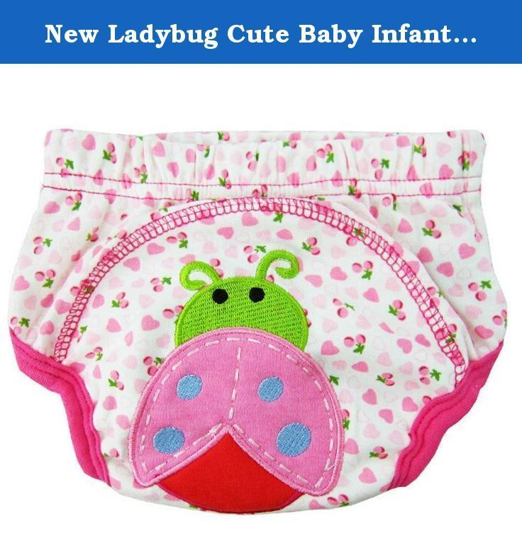 4 Packs Toddler Potty Training Pants Cotton Training Pants 18M Mixed Boys and Girls Flyish Baby Potty Training Pants 3T