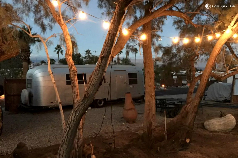 Borrego springs vacation rental camping destinations
