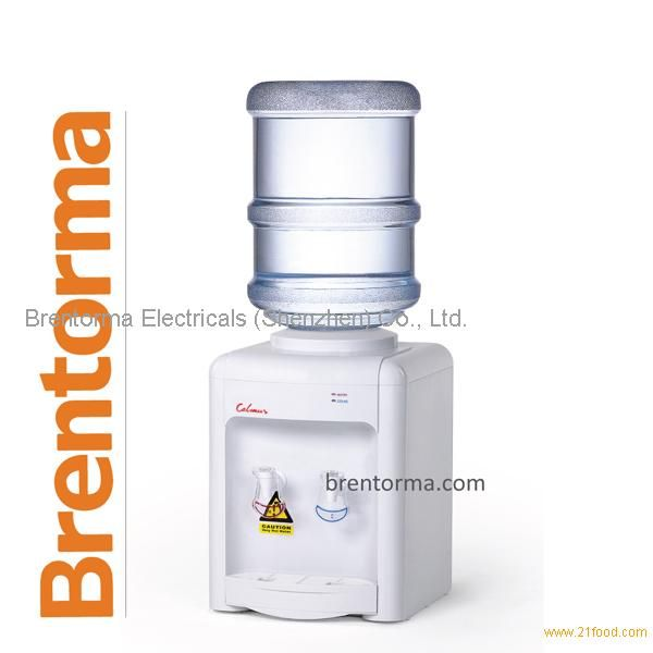 36TD Product Name: 36TD Thermoelectric Cooling Tabletop Water Dispenser And  Cooler