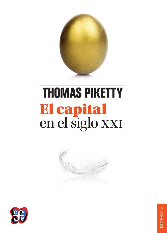 Para Thomas Piketty, los debates sobre la distribución de la riqueza se han alimentado sobre todo de grandes prejuicios y de muy pocos datos. El lector encontrará en estas páginas un muy detallado análisis de cómo se han distribuido el ingreso y la riqueza en el mundo, desde el siglo xviii y hasta nuestros días.