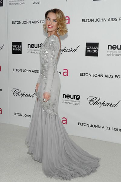 love the gown !
