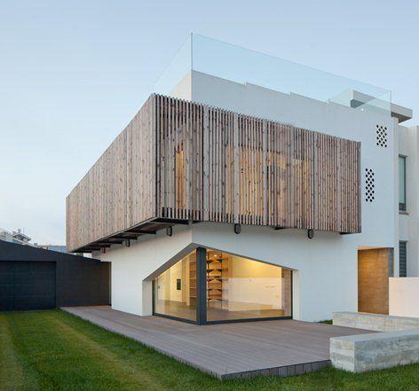 Casa 01, Gulpilhares, 2014 - e|348 arquitectura
