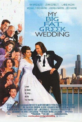 Download My Big Fat Greek Wedding - Hochzeit auf griechisch Full-Movie Free