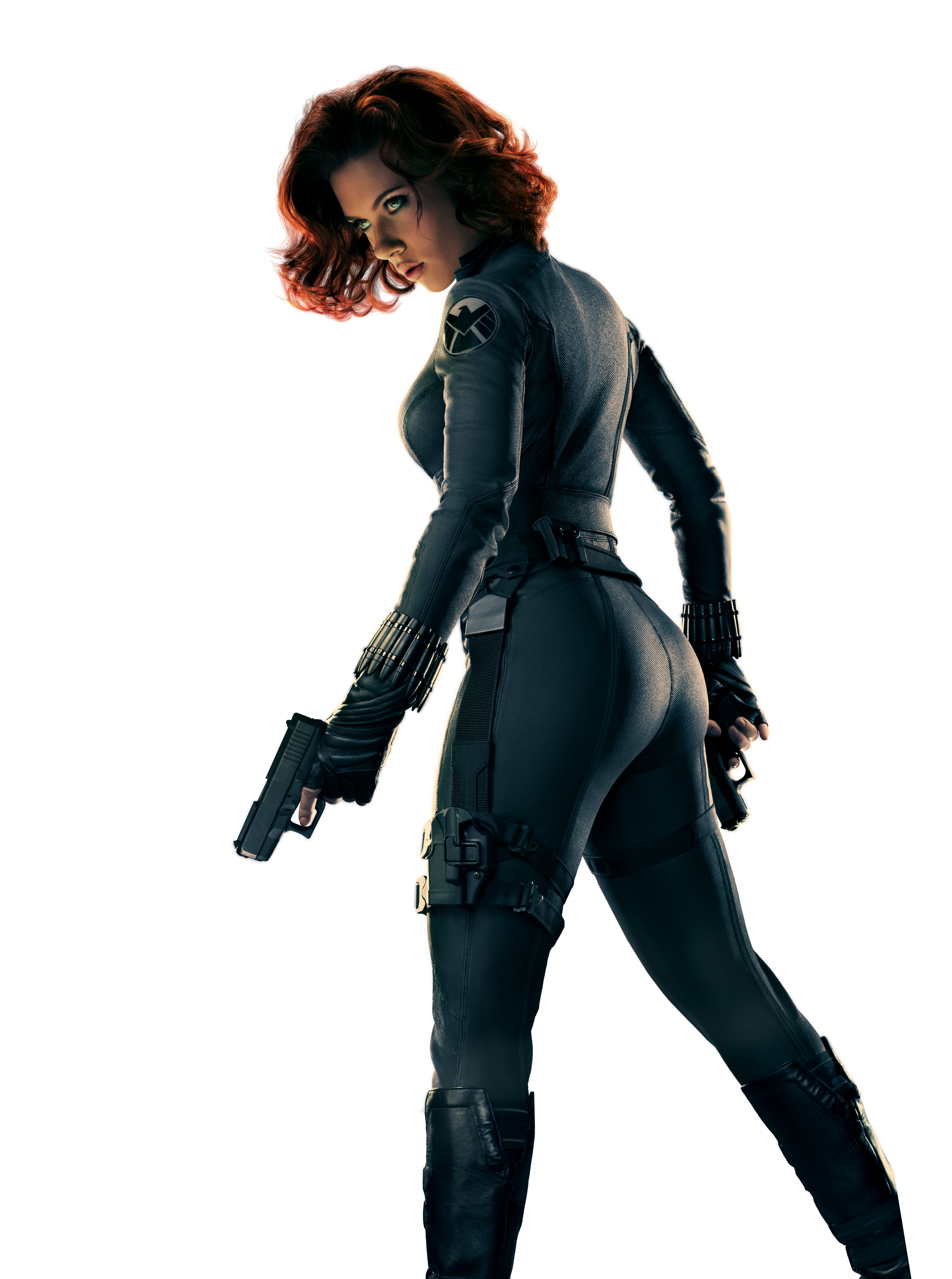 Black Widow By Cptcommunist D8e32dl Png 3427 4604 Black Widow Marvel Black Widow Scarlett Scarlett Johansson Workout