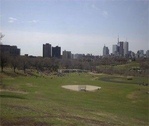 riverdale park east, city's best view.