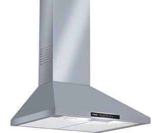 Bosch Classixx Dww06w450b Built In Chimney Cooker Hood Stainless Steel Chimney Cooker Hoods Cooker Hoods Home Appliance Store
