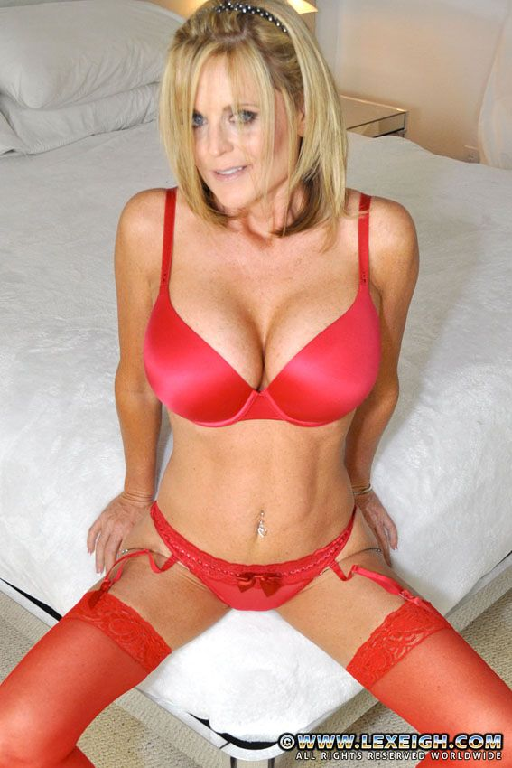 milf wife amateur Stolen