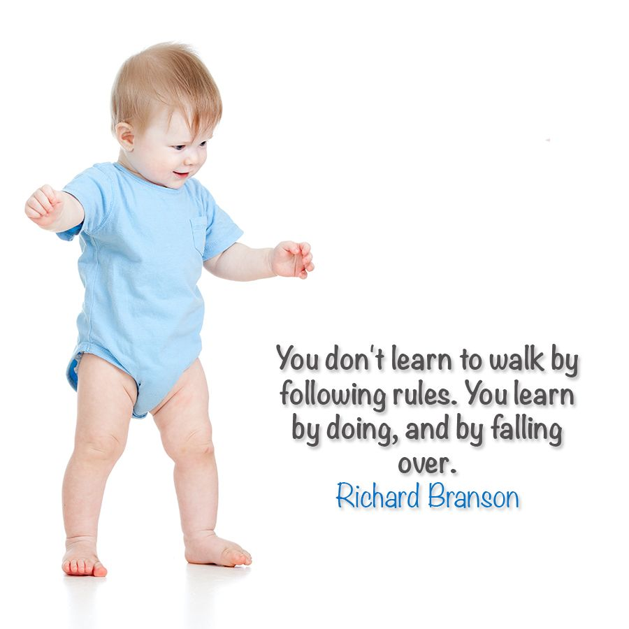 Learn From Your Mistakes And Grow Baby Quotes Parents Quotes Funny Our Love Quotes