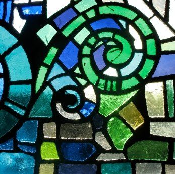 Stained Glass: Tutorial for Beginners