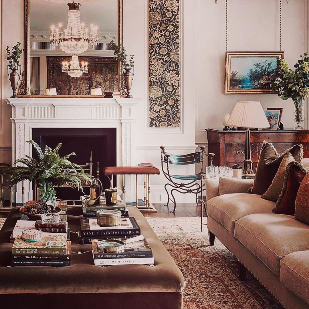 """Interieur Passion Home Textiles the kairos collective on instagram: """"with a passion for art"""