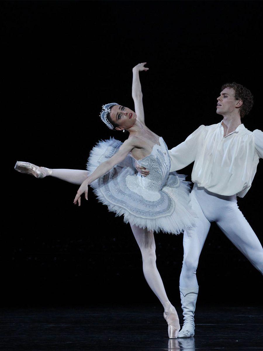 Amber scott the australian ballet australian ballet