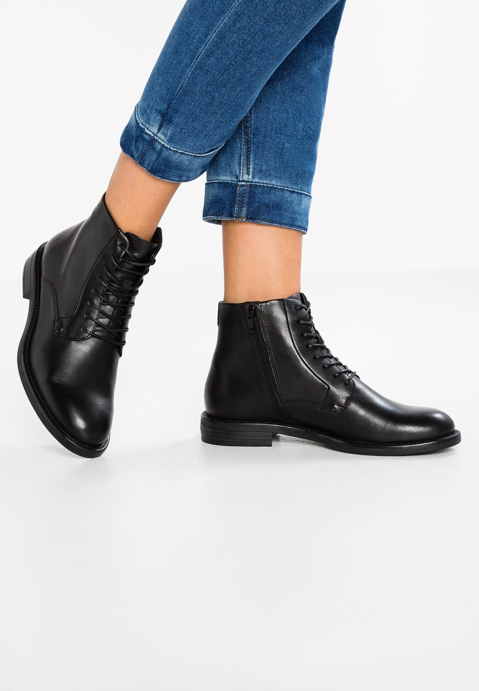 Vagabond AMINA Ankle Boots black Zalando.at | Zapatos