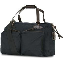 Photo of Filson 48-Hours Duffle Bag Navy Canvas Filson