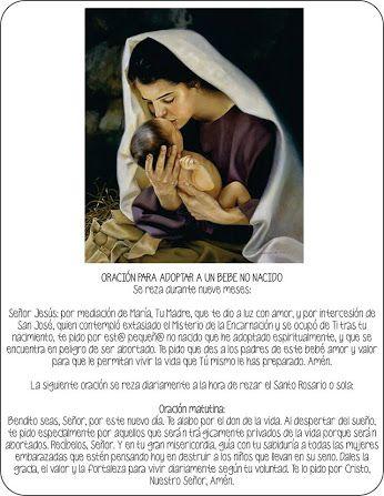 #ORACIÓN para adoptar a bebé no Nacido  #ORACIÓN Matutina por los bebés que serán abortados el día de hoy.