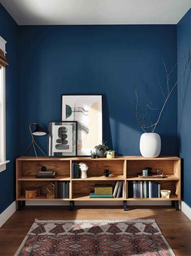 HGTV Home by Sherwin Williams Announces 2021 Color Palette of the Year   HGTV   Hgtv home by ...