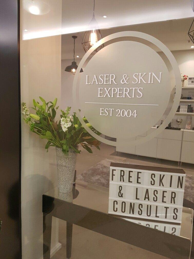 Exquisite Laser Clinic Interior Design Laser Clinics