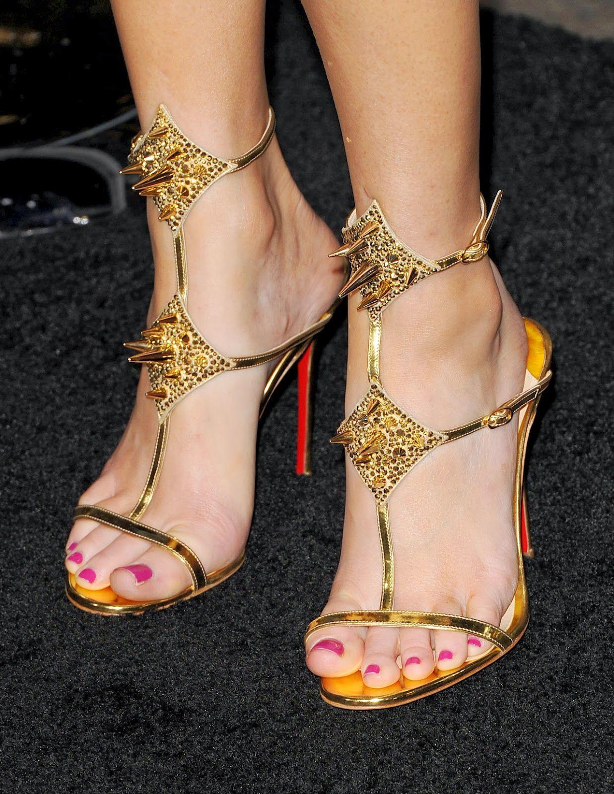 Fantásticos Zapatos de moda para la mujer de hoy | Moda 2014