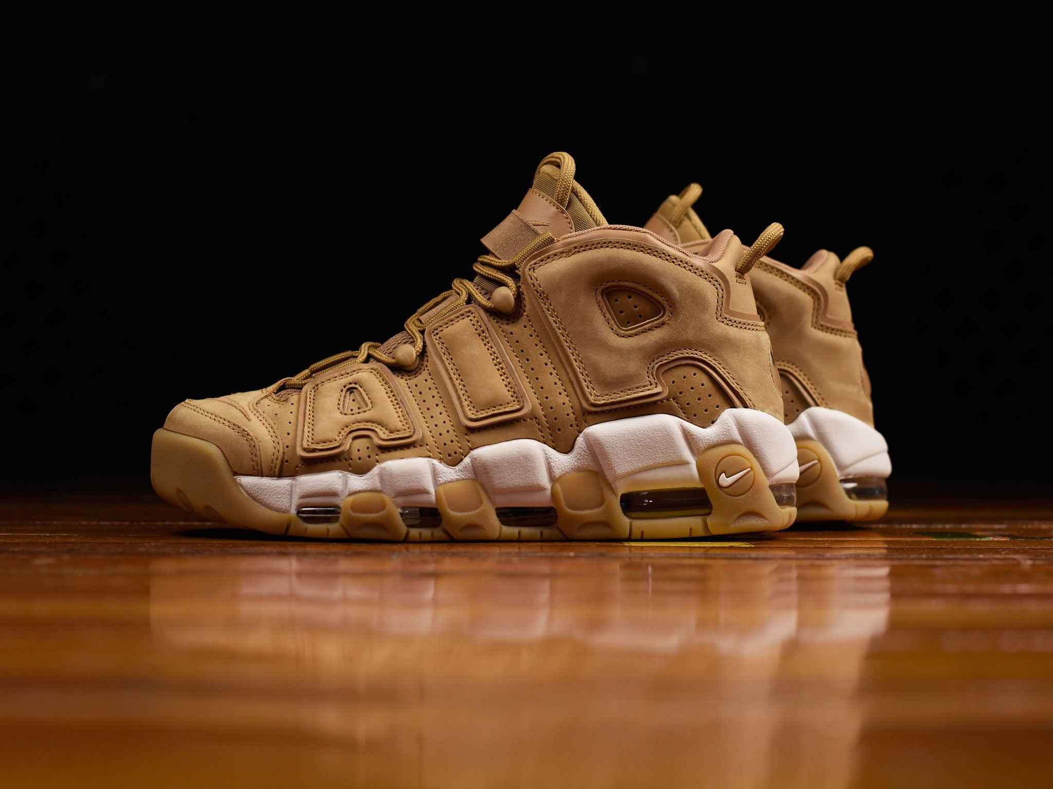 Nike Has Pushed Back The Release Date For The Nike Air More